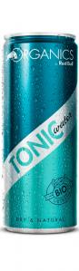 Gregorio Díez - Red Bull Tonic Water