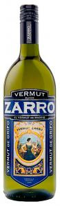 Gregorio Díez - B: Vermut Zarro Blanco