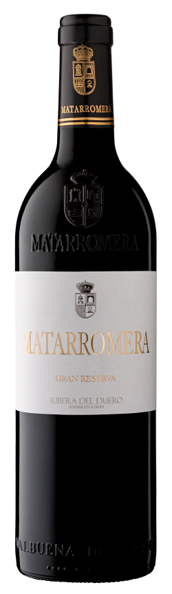 Gregorio Díez - Matarromera Gran Reserva
