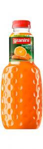 Gregorio Díez - Granini Néctar Zanahoria-Naranja